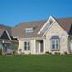 Square & Rectangular Grey Buff Manor natural thin stone