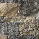 Square & Rectangular Merideth natural thin stone