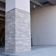 Square & Rectangular Dove natural thin stone