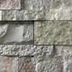 Square & Rectangular Mount Monroe natural thin stone