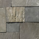 Square & Rectangular Moon Dust natural thin stone