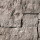 Square & Rectangular Dixville Brown natural thin stone