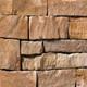 Ashlar Deer Brook natural thin stone