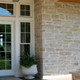 Ashlar Barnstead natural thin stone