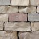 Ashlar Harrisville Buff natural thin stone
