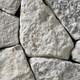 Mosaic Holiday Cottage Grey natural thin stone