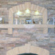 Ledge Colebrook Stacked natural thin stone