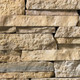 Ledge Windsor Bay Stacked natural thin stone
