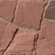 Chateau Crimson Sky natural thin stone