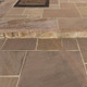 Artisan Flagstone Autumn Brown