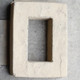 Belterra Outlet Boxes Tan (Sand) stone accent