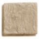 Ashlar Trim Stones Tan (Buckskin) Eldorado stone accent