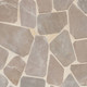 Artisan Irregular Autumn Brown flagstone