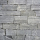 Ashlar Acushnet natural thin stone