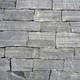 Ashlar Acushnet natural thin stone