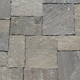 Square & Rectangular - Acushnet natural thin stone