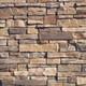 Mountain Ledge Panels Pioneer Eldorado thin stone