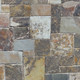 Square & Rectangular Autumn Blend natural thin stone