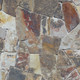 Mosaic Autumn Blend natural thin stone