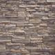 Stacked Stone Panels Alderwood Eldorado thin stone