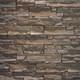 Stacked Stone Panels Castaway Eldorado thin stone