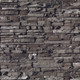 Stacked Stone Panels Dark Rundle Eldorado thin stone