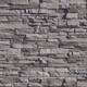 Stacked Stone Panels Silver Lining Eldorado thin stone