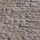 European Ledge Cottonwood Eldorado thin stone
