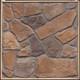Fieldstone Warm Springs StoneCraft thin stone