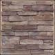 Ledgestone Bucktown StoneCraft thin stone