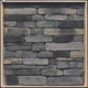 Ledgestone Kingsford Grey StoneCraft thin stone
