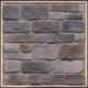 Cobble Grey StoneCraft thin stone