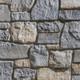 Ledgestone Baxter Peak natural thin stone