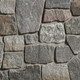 Mixed Blend Tri State Blend natural thin stone