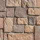 Square & Rectangular Cedar Rapids natural thin stone