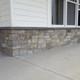 Square & Rectangular Lenox natural thin stone