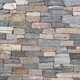 Ledgestone Bedford Blend natural thin stone