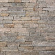 Ledgestone Cascadian Tan natural thin stone