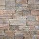 Ashlar Cascadian Tan natural thin stone