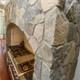Mosaic Bedford Blend natural thin stone