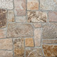 Square & Rectangular Cascadian Tan natural thin stone