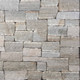 Ashlar Needham Mist natural thin stone
