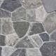 Mosaic Oxford Bay natural thin stone