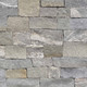 Ashlar Princeton Granite natural thin stone