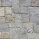 Square & Rectangular Princeton Granite natural thin stone