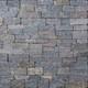 Ledgestone Valley Granite natural thin stone