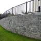 Mosaic Grafton Grey natural thin stone