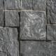 Square & Rectangular Olympian Sky natural thin stone