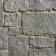 Square & Rectangular Empire Grey natural thin stone