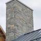 Square & Rectangular Empire Grey & Lenox natural thin stone